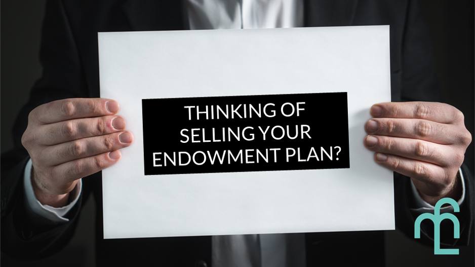 Thinking to sell endowment plan