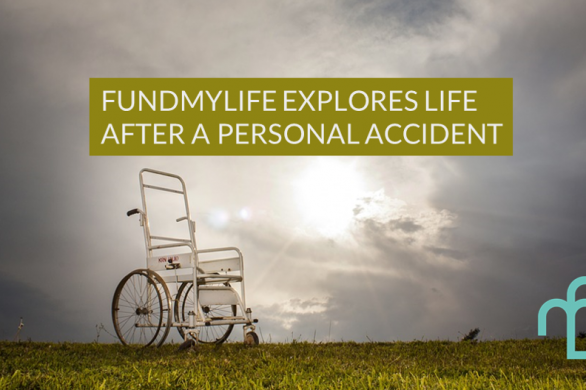 fundMyLife explores what to do after a personal accident