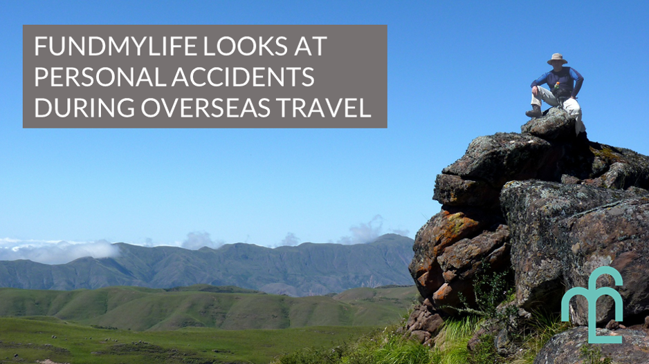 Personal accidents during travel
