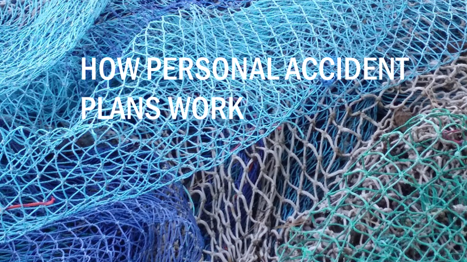 How Personal Accident Plans Work