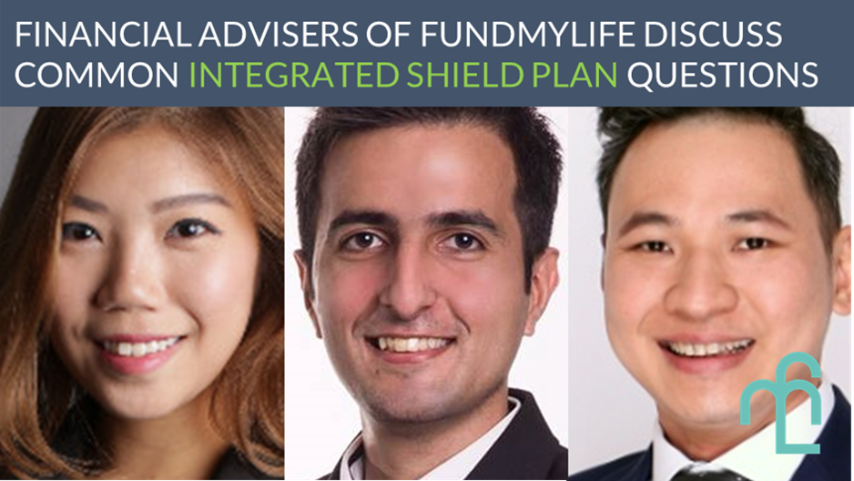 fML advisers share the most common questions on integrated shield plans
