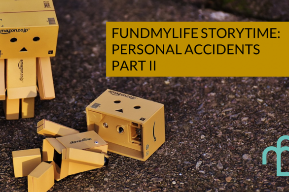 Personal accident stories part II