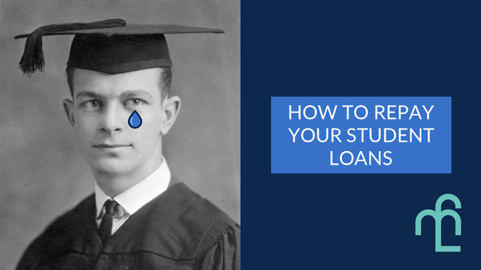 Student loan repayment guide
