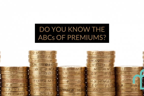 What you need to know about insurance premiums