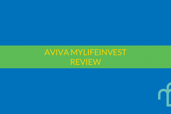 Aviva MyLifeInvest Review