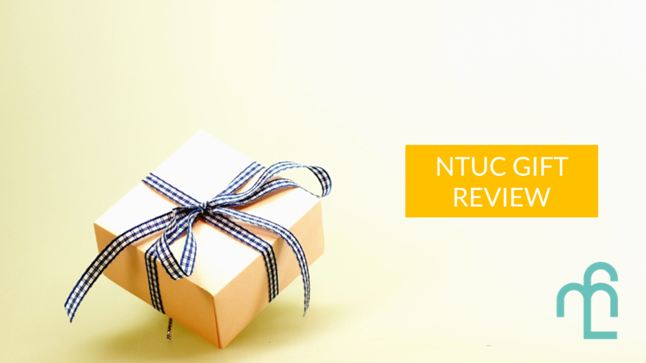 NTUC GIFT review