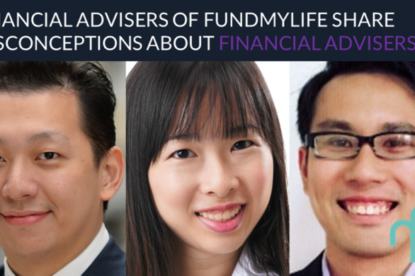 Advisers of fundMyLife share the biggest misconceptions about financial advisers
