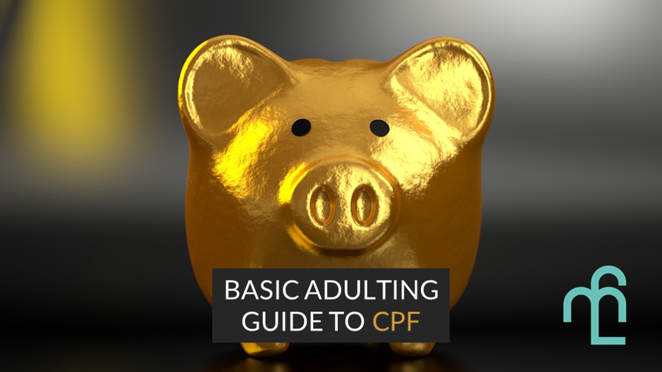 An adult's CPF guide