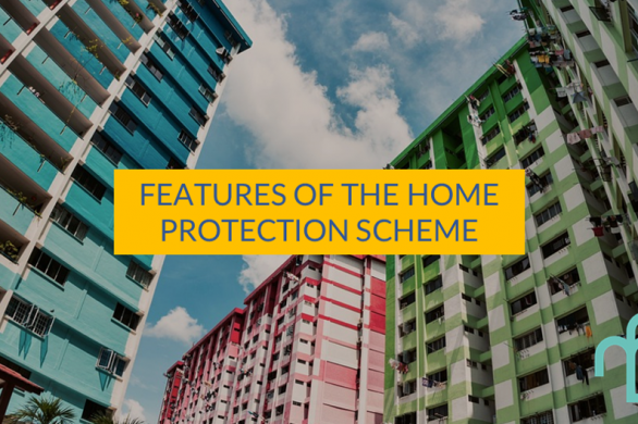 Features of the Home Protection Scheme