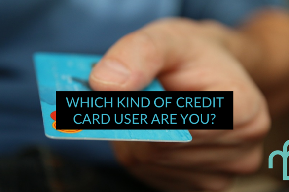 People who should use credit cards and not