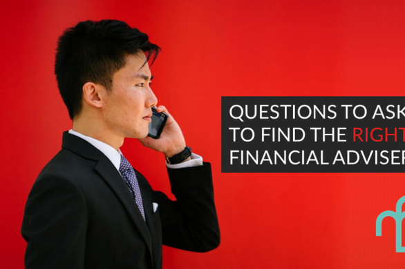How to pick the right financial adviser?