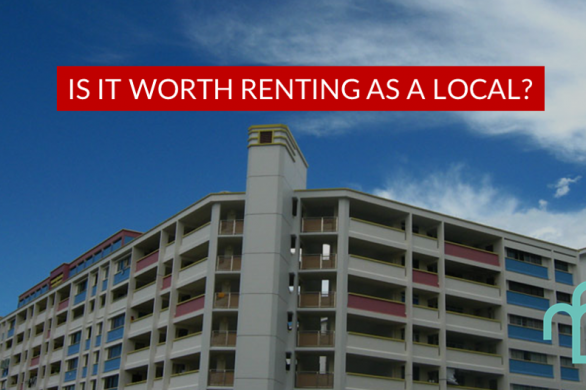 Is it worth renting as a Singaporean?