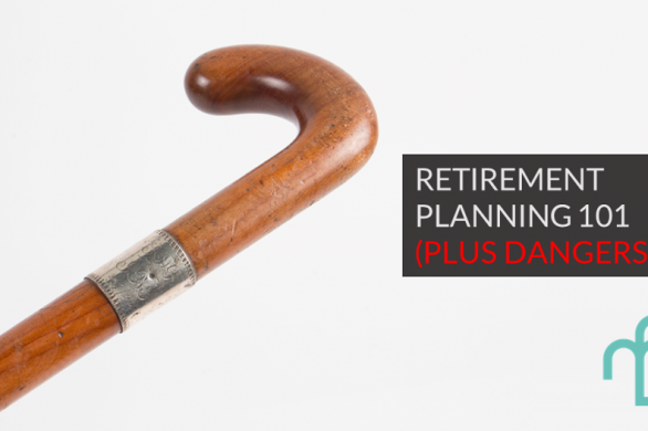 What is a retirement plan and what are the risks