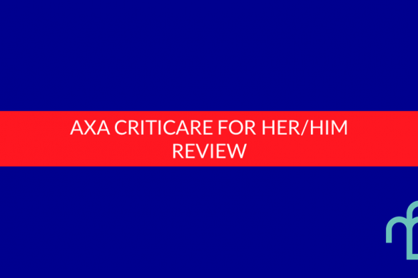 AXA CritiCare for Her/Him review