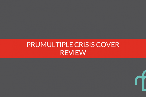 PRUmultiple crisis cover review